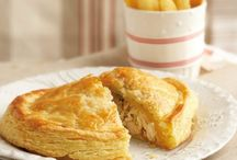 sarie  puff pastry