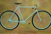 Vintage Bikes / Vintage beauties from the past.