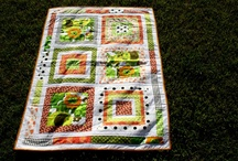 quilts i love / by Crafty Pug