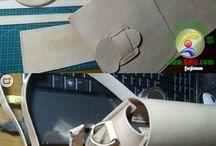 Læder, leather