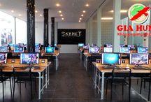 lắp đặt / chuyên lắp đặt phòng net vip, lắp đặt tiệm game giải đấu lớn Tp.HCM LH: 0937 989 430 – Mr Việt