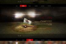 WEB design S