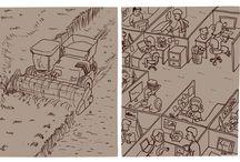 Comic / by Arturo Tapia