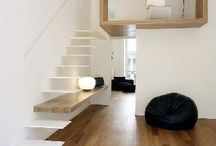 Innovative design ideas / Ideas that inspire, create and are super functional yet sheek.