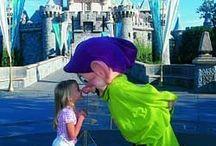 Making Disney Magic and Memories