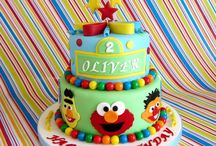 Cakes / Decorated cakes
