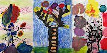 1st grade art / by Joann