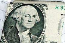 Budgeting and Money Saving Tips / Budgeting and tips on saving money!