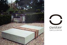 Oyster Fabrics & Furniture