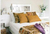 Master's Bedroom / by Charlett Lyn