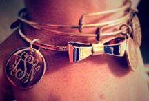 bracelet / by Cristiana Guffanti