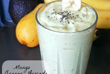 Smoothies / by Tauna Gravel Calise