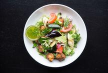 Terveellisempi valinta / Haluatko syödä terveellisemmin? foodoran ravintoloiden listoilta löytyy monia kevyempiä vaihtoehtoja sekä lounaalle että illalliselle. www.foodora.fi