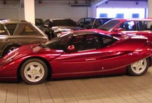 Private Car Collections / by Dave Armishaw