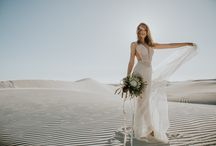 Styled Shoot | Desert Dreaming