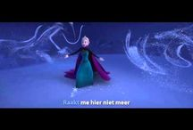 Frozen NL