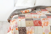 bedding / by Julie Adams