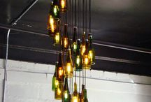 Luces de botella