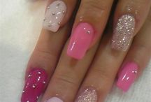 Nails / by Mrs. Gloves