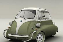 Cars { little }