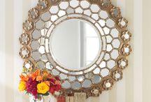 Mirror Mirror / by Bobbi White