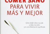 Biblioteca Rosaleira -  alimentación y salud - abril / Selección de libros publicados sobre alimentación y salud. El usuario puede hacer una sugerencia de compra.