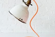 Lamps / Lampor lamps