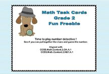 Freebies! / Check out these freebies for awesome classroom resources.