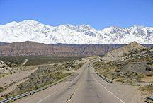 The Longest Roads on Earth