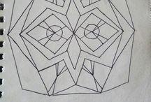 art wzory