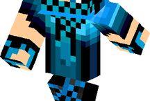 Minecraft LP