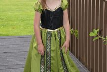 Sewing : Kiddie Clothes