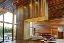 Living rooms / by Lucia Zaragoza