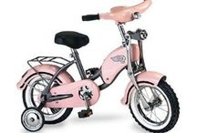 Cool bikes for girls ;)