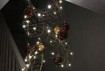Christmas Lights Inspiration2 / Decorating your home for christmas
