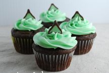 Recipes {Cupcake & Frosting}