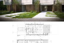 stavby domky