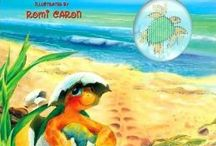 Beach Reads for Kids / The best beach reading for little ones and big kids too.