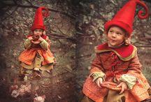 сказочные детские