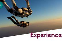 EXPERIENCES by ACTIV EVENTURIA