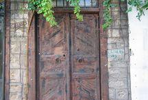 Doors / different models