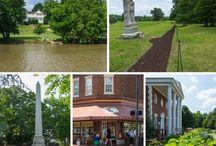 Things to do in Fredericksburg, VA