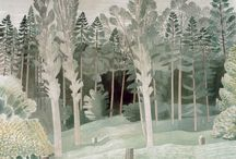 Painted Landscape / by Kate Gorman
