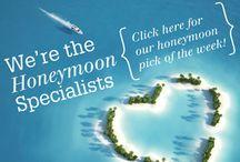 travel honeymoon