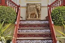 Hotel Raj Palace, Jajpur, India