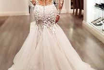 Fairytale Wedding Dress