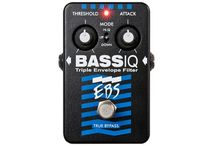EBS Pedals / by Sam Ash Music