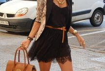 Summer Outfits / Summer, Sun, Amazing Outfits