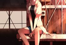♪ ♬ Vocaloid ♬ ♪