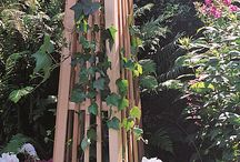 Plantestøtte